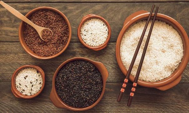 White Rice Vs. Brown Rice Which Is Better