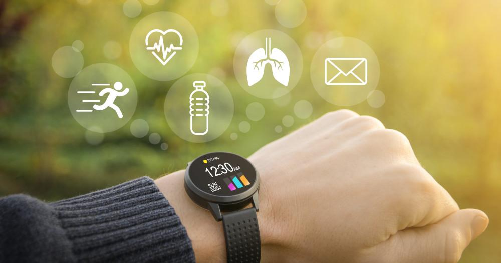 A Fitness Tracker Is a Doctors Assistant by Your Side