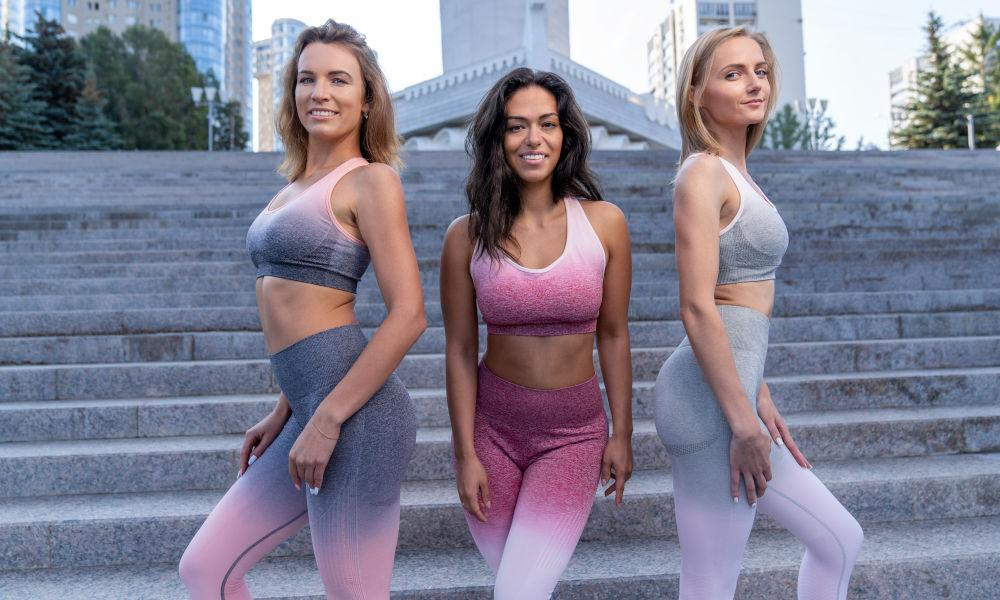 A proper workout gear can make or break your day's schedule