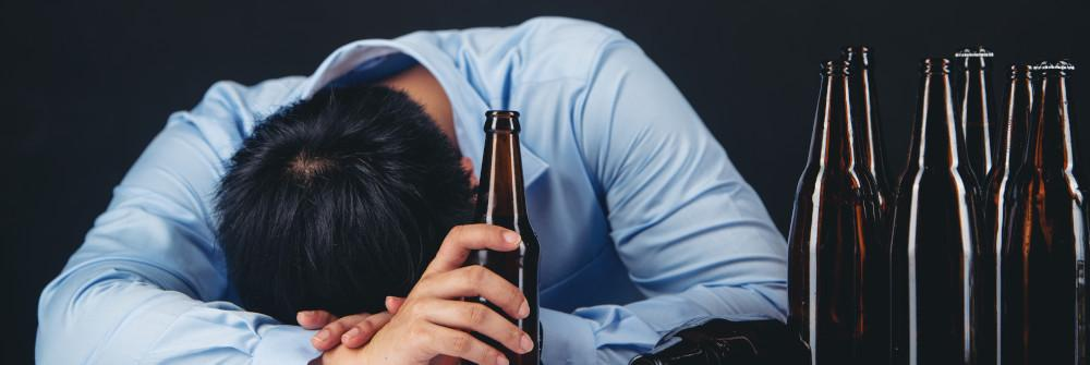Alcohol Abuse And Obesity Can Drive Your Liver To Hell - 3