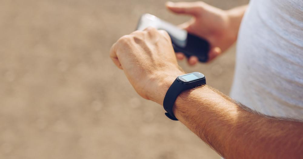 Benefits Of Fitness Tracker