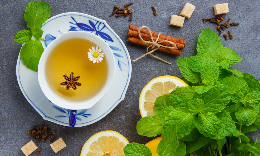 Best Green Tea Recipes for Good Health and Taste