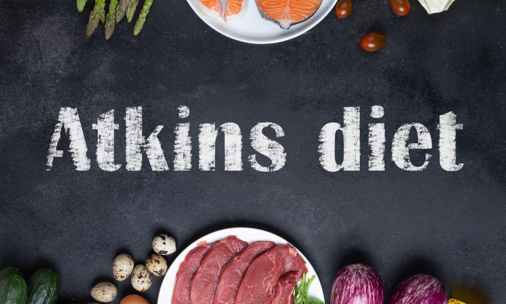 Bonus 2: Atkins Diet