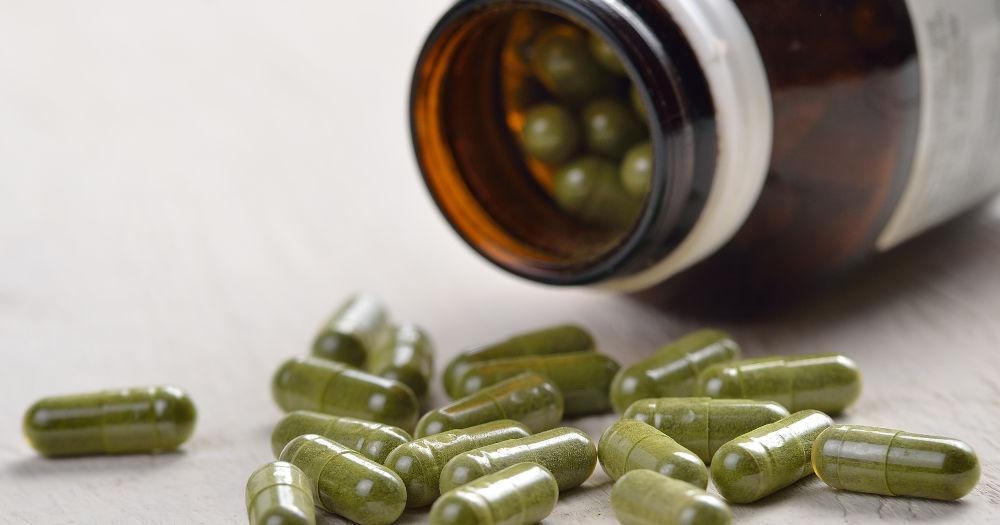 Consume laxatives (Herbal or Over-the-Counter)
