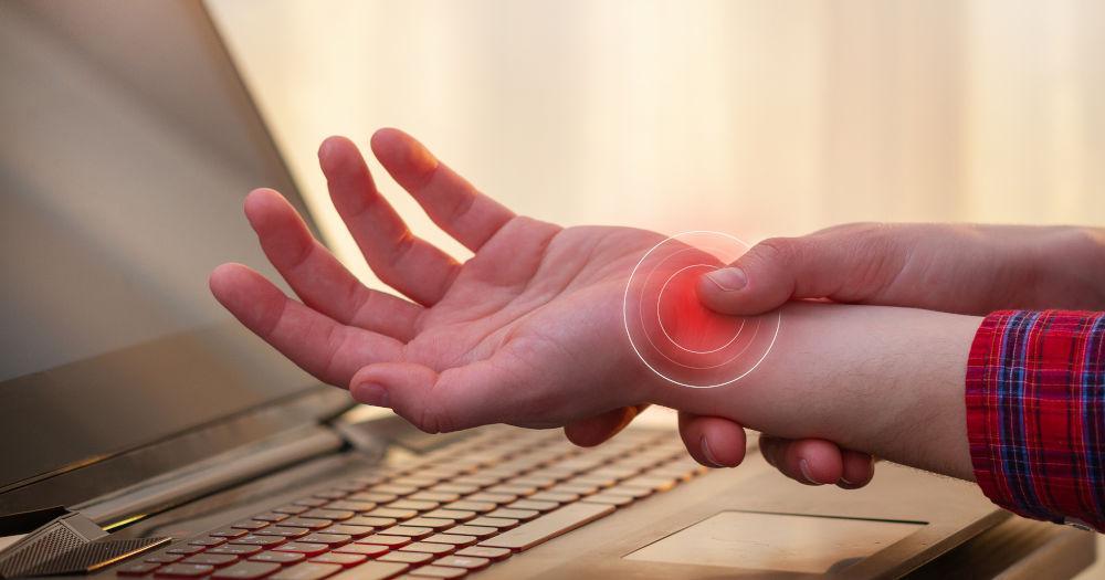 Decreases inflammation