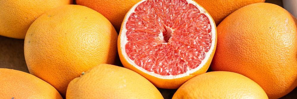 Dehydrated Fruit Or Superfood Grapefruit: Choose Your Way To Fitness