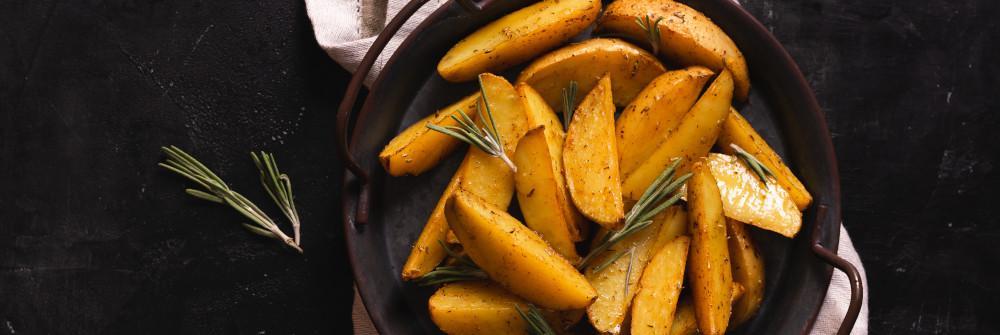 Do Potatoes Make You Fat?