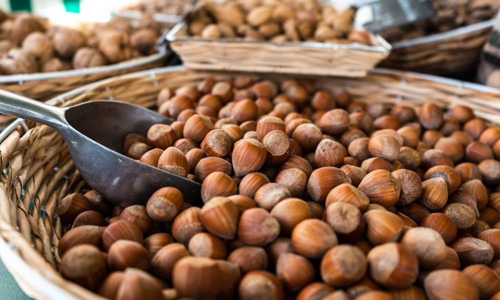 Eat Nuts For Weight Loss With An Amazing Recipe