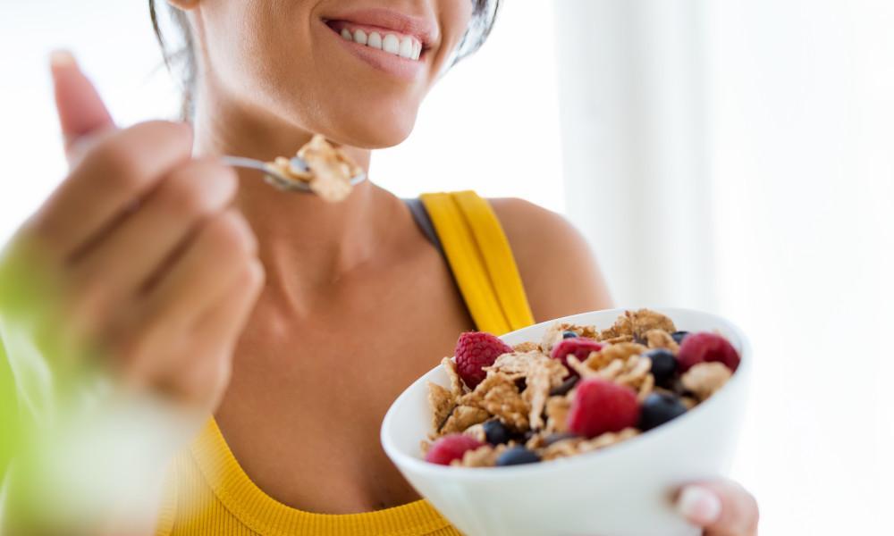 Eating Habits Of Slim People Can Change Your Life | MevoFit