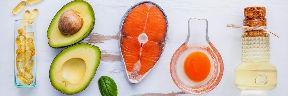 Essential Omega-3 Fats