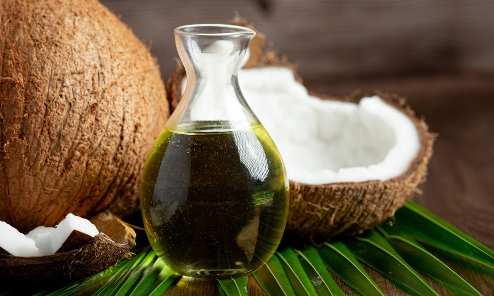 Feeling bloated? Your cooking oil could be the culprit!