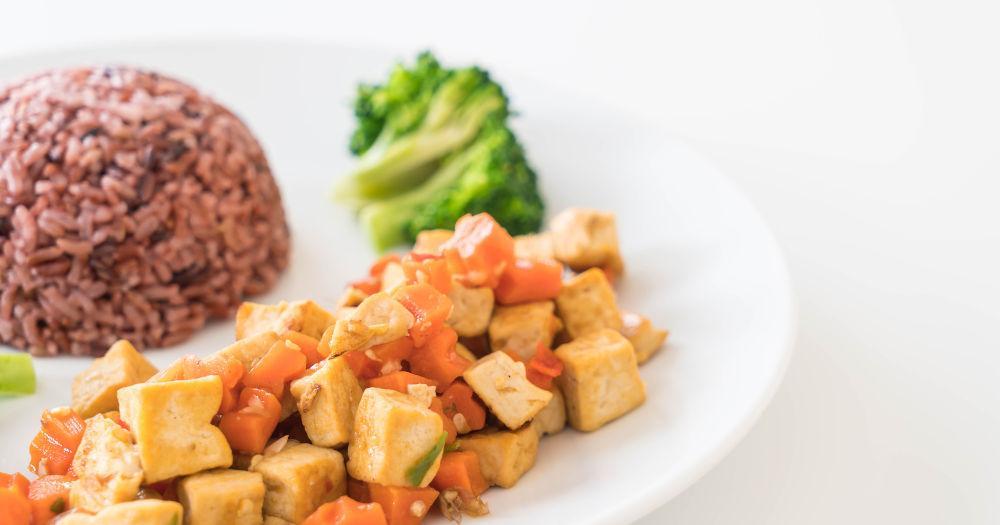 Helps you choose healthier food options
