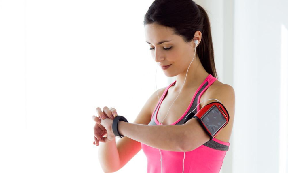 Home fitness gadgets that blend with your style