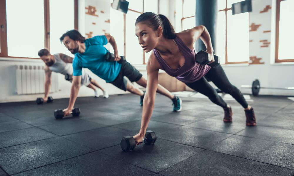 How a Combination of Cardio & Strength Leads to Weight Loss?