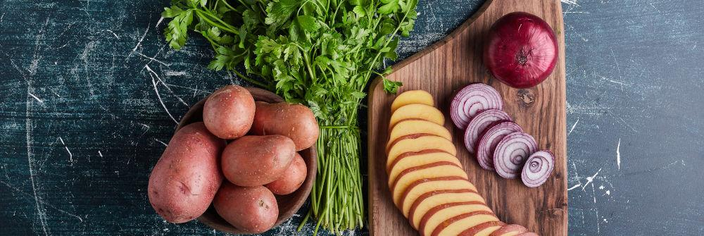 How does Parsley help in shedding pounds?