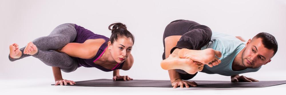 How Many Times a Week Should You Do Yoga?