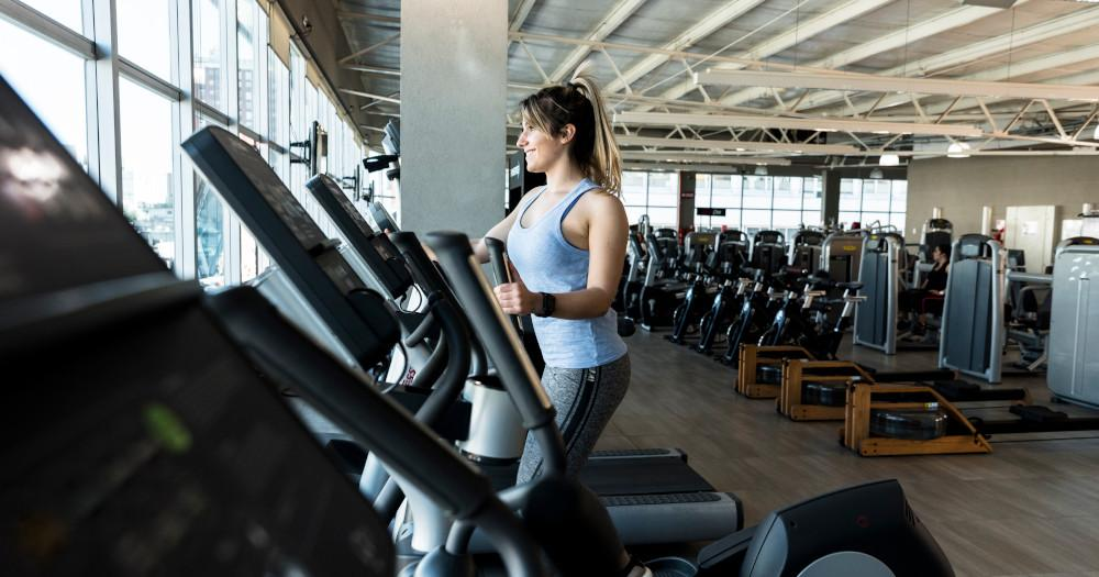 How to Burn the Most Fat on the Elliptical?