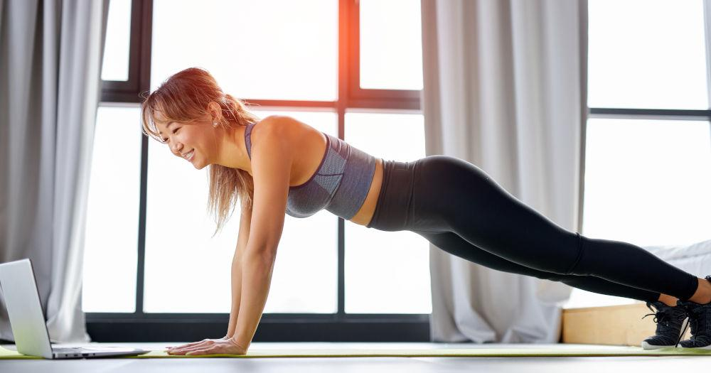 How To Go Virtual and Be An Online Personal Trainer?