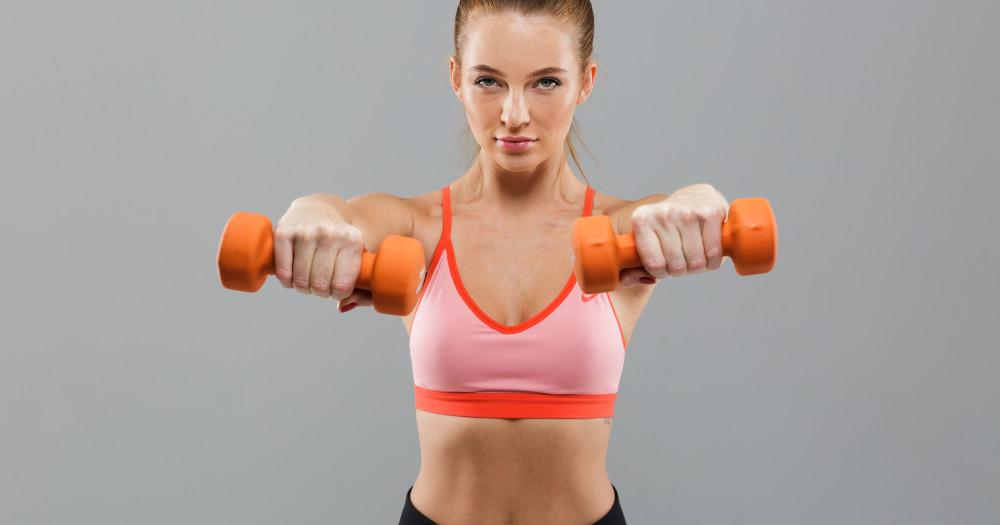 How To Keep Up Motivation And Boost Confidence For Weight Loss?