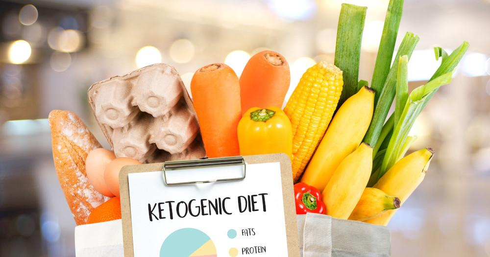 How To Lose Weight Fast With A Ketogenic Diet in 1 Month