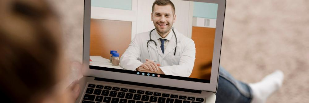 How to Make the Most of Your Next Virtual Healthcare Sessions? - 3