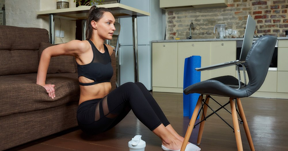 How Virtual Fitness Classes For Groups Offer You More In Less? - 4