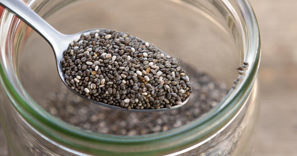 How to eat chia seeds?