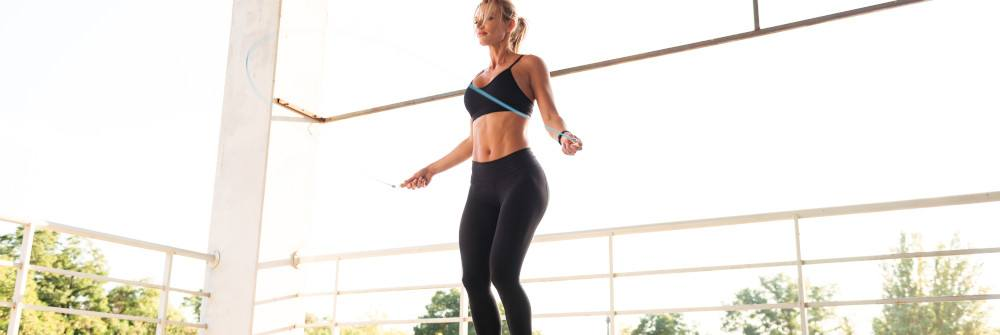 How To Lose Weight By Skipping? - 3