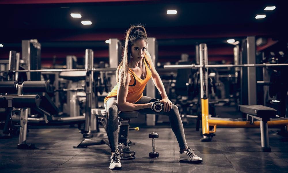 Improve the efficiency of your workouts
