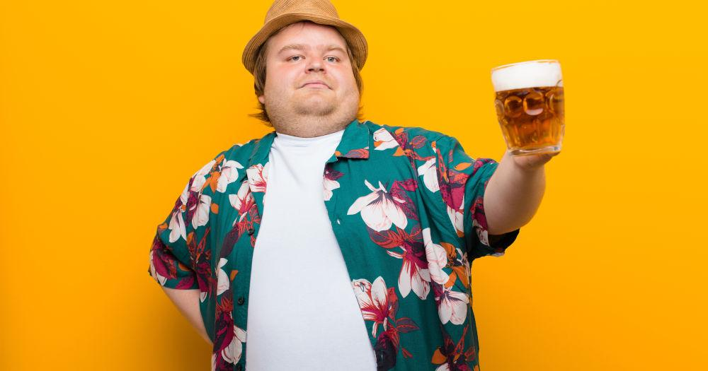 Is alcohol making me fat?
