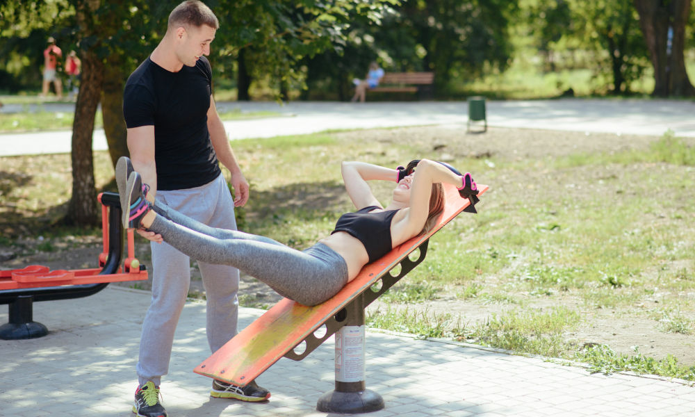 Is being a personal gym trainer a good career?