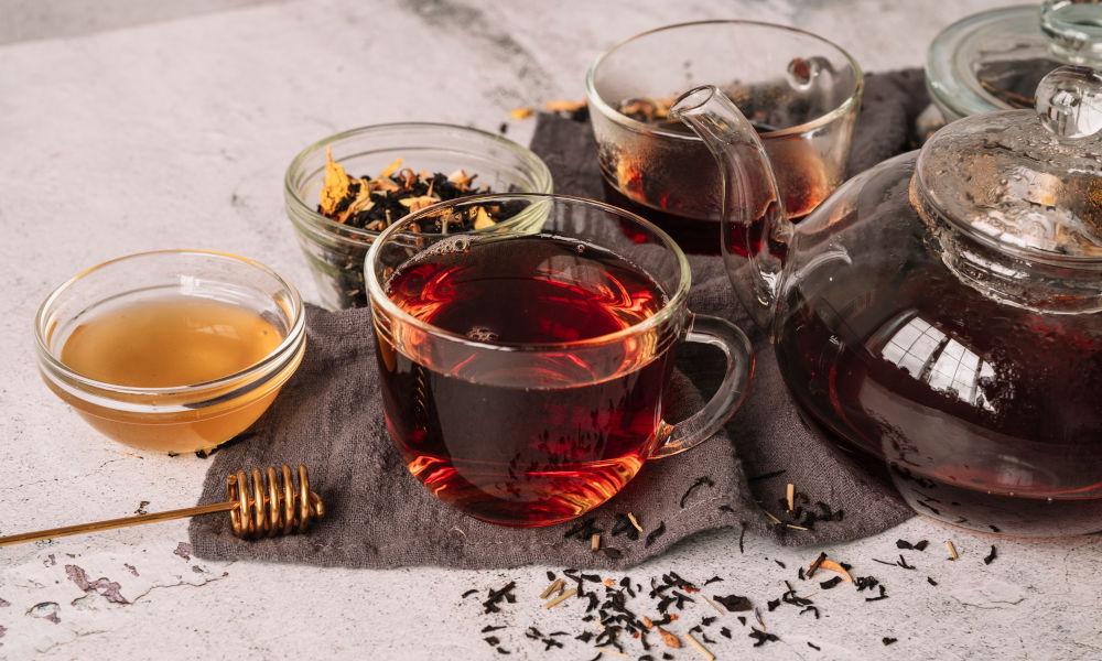 Is Green Tea acidic or alkaline?