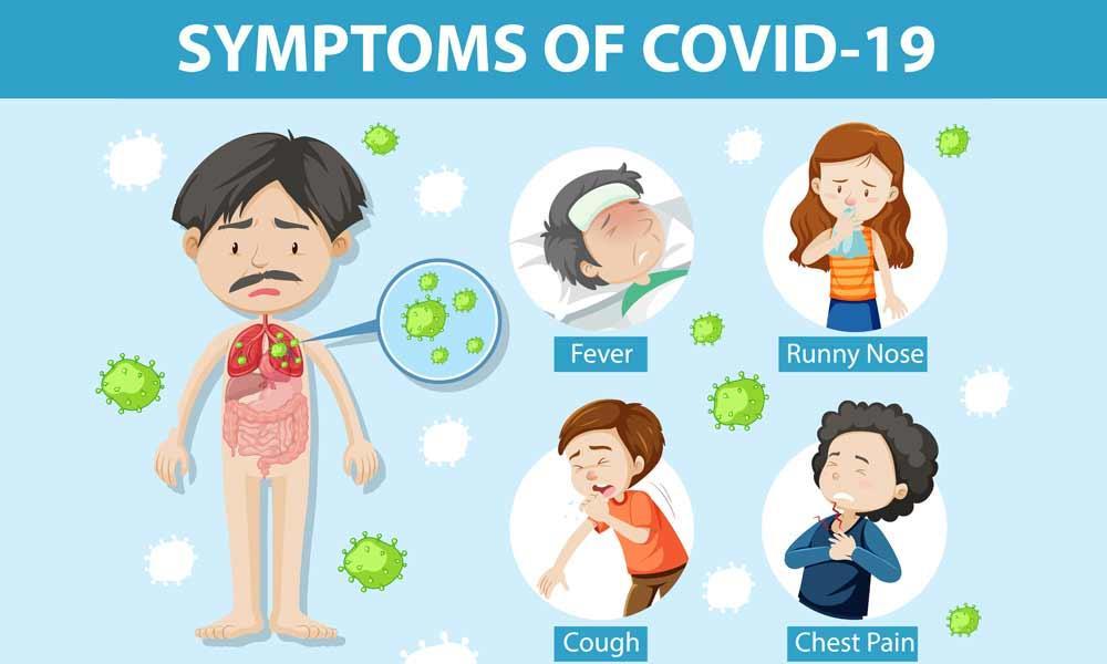 Is it Coronavirus, Flu, or the Common Cold? - 3
