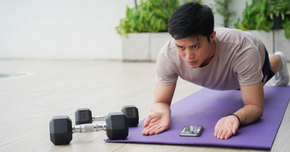 Mevolife: Online Virtual Fitness