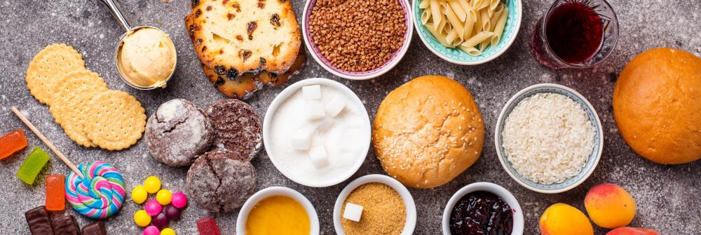 Causes of unhealthy eating habits