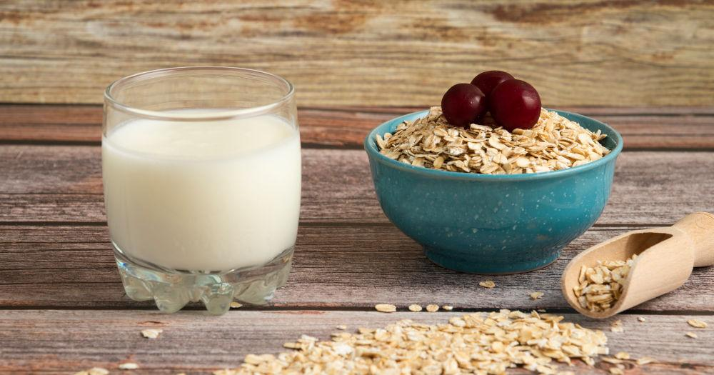 Oatmeal is primarily a complex carbohydrate.