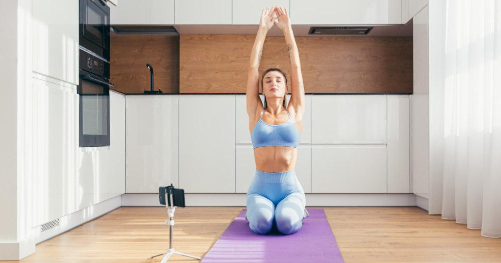 Online Fitness Trainers Ending The Fitness Lockout: Virtual Fitness