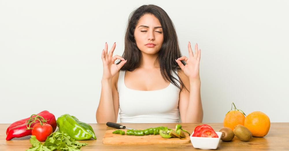 Practice Mindful Eating