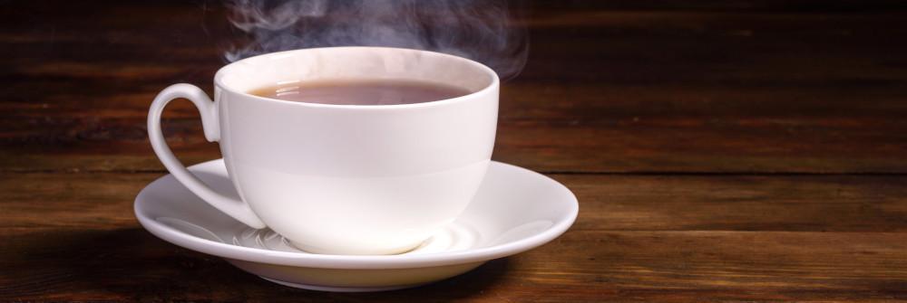 Recipe for Hot Green Tea