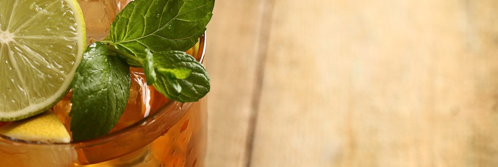 Recipe for Iced Green Tea