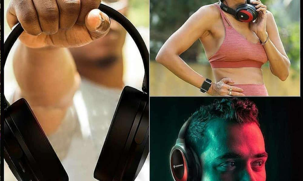 Rhythmic beats can help you sync your workout pattern