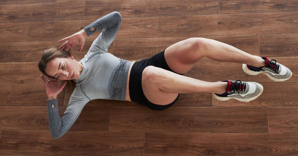 Selecting the best workout gear is not as difficult as doing workouts!