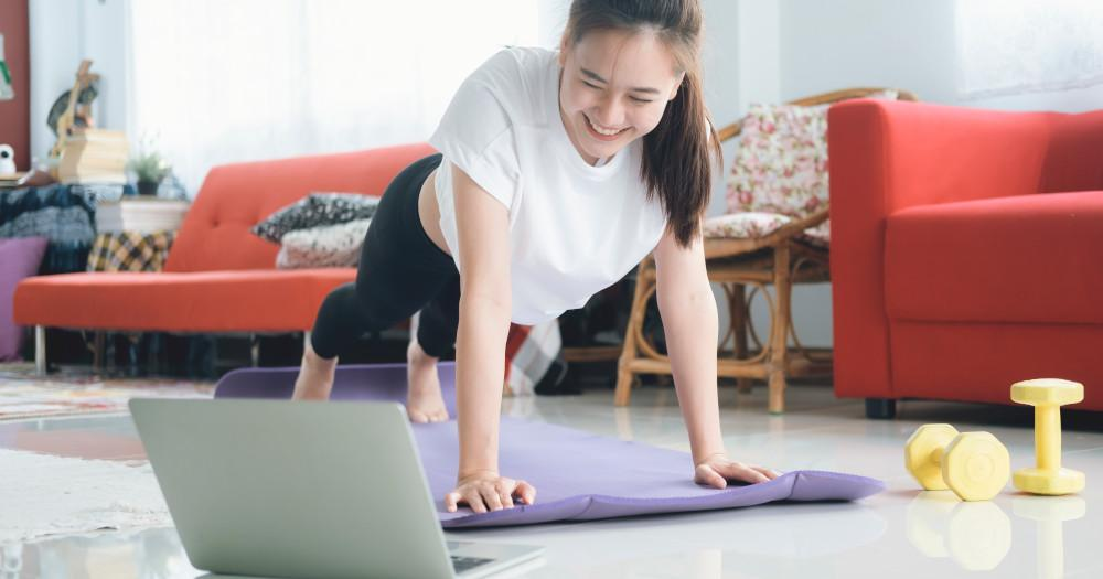 Should You Go For A Free Trial With An Online Fitness Trainer?