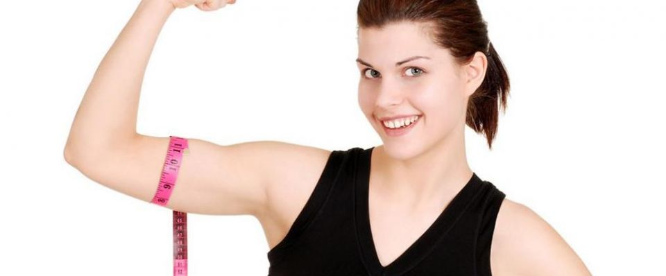Exercises to Tone your Arms Without Equipment