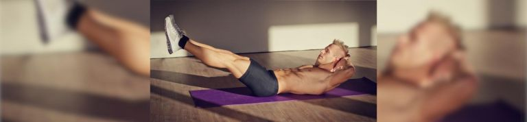 The Ultimate Abs Workout for Men
