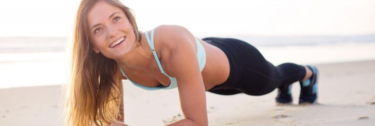 Are Planks The Best Core Exercise