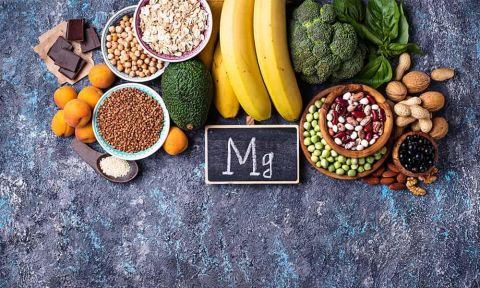 Weight Loss Magnesium Fruits and you