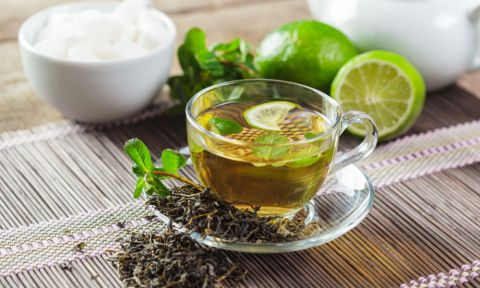 Drink Unbroken Green Tea Leaves. Your Liver Will Thank You For It!-2