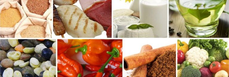 Foods That Fight Fat And Support Weight Loss