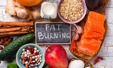 Foods That Help You Burn Fat And Flab Quickly-2